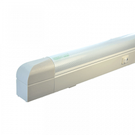 Band light T8 36w / 128cm