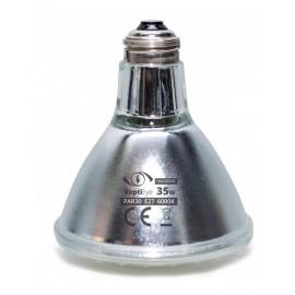 Halogenová žárovka ReptiEye 35w