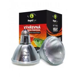Halogen bulb 75w ReptiEye
