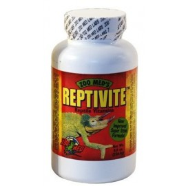 ZOOMED vitamíny Reptivite 56g