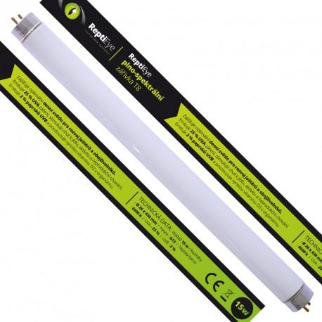 Plnospektální zářivka ReptiEye Daylight 15w