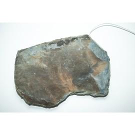 Topný kámen z břidlice 15w