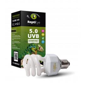 ReptiEye UVB 5.0 13w bulb