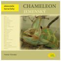 Yemeni chameleon