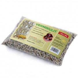 Vermikulit 1l