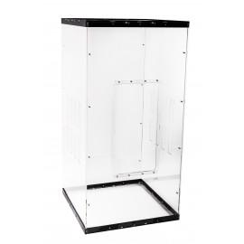 Acrylic terrarium 40x40x60 ReptiEye