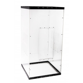 Acrylic terrarium 50x50x80 ReptiEye