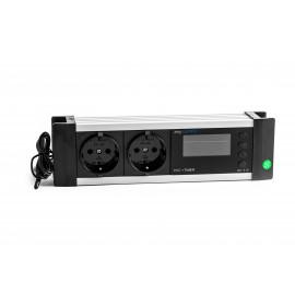 Digitální termostat / časovač ReptiEye AC210