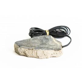 Topný kámen z břidlice 2w