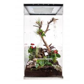 Live terrariums