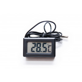 Thermometers / hygrometers